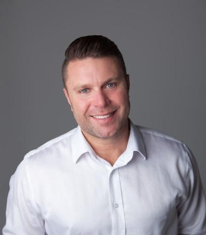 Ben Snyman CEO