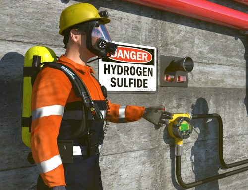 Press Release: Hydrogen Sulfide (H2S) Awareness