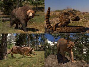 SafetyVantage Bear Safety & Wildlife Awareness