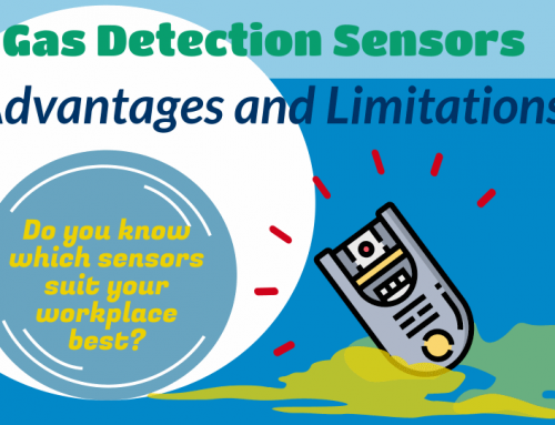 InfoGraphic: Gas Detection Sensors