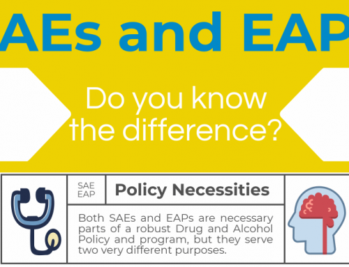 InfoGraphic: SAE and EAP what is the difference?