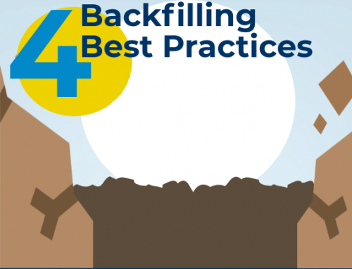 InfoGraphic: Backfilling Best Practices
