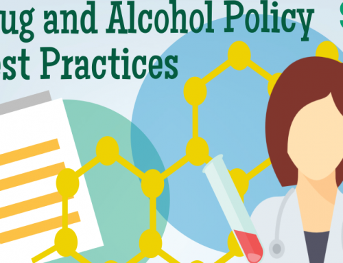 InfoGraphic: Drug and Alcohol Policy – Best Practices