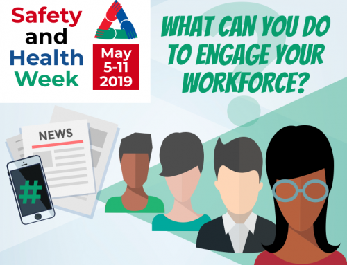 InfoGraphic: Safety and Health Week