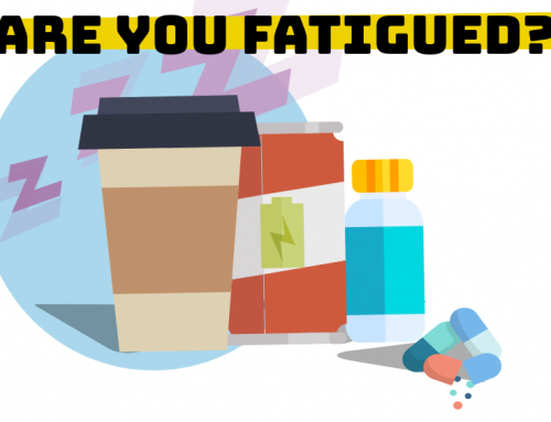 InfoGraphic: Are You Fatigued?
