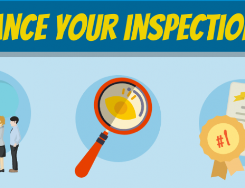 InfoGraphic: Enhance your Inspections!