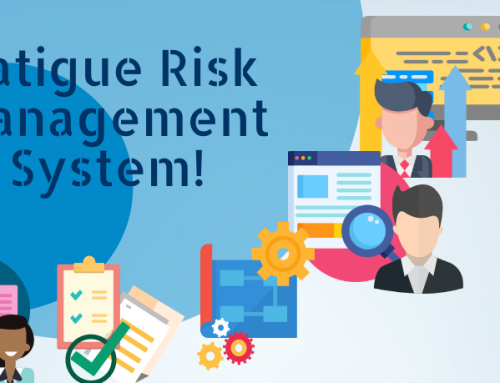 InfoGraphic: Develop your Fatigue Risk Management System!