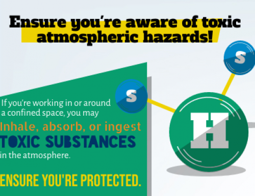 InfoGraphic: Ensure you're aware of toxic atmosphere hazards!