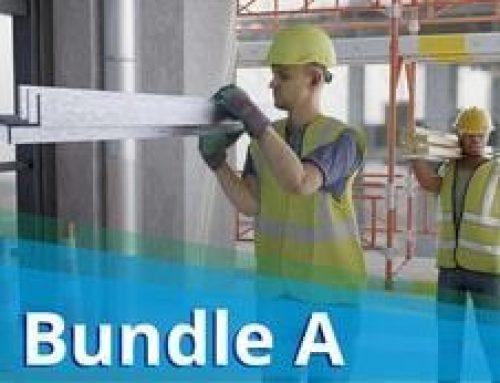 Bundle A: WorkForce Essentials