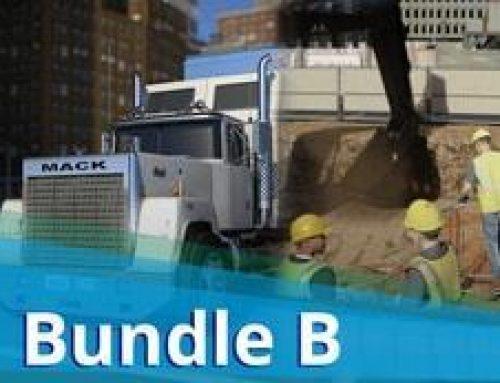 Bundle B: Ground Disturbance Level 2 | TDG | WHIMS